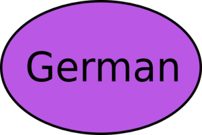 German Label Clip Art