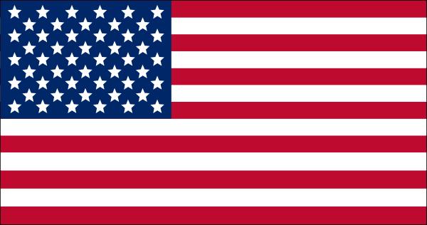 american flag clip art at clker com vector clip art online rh clker com small usa flag clip art canada flag small clipart