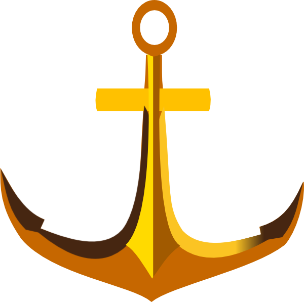 anchor clipart no background - photo #17