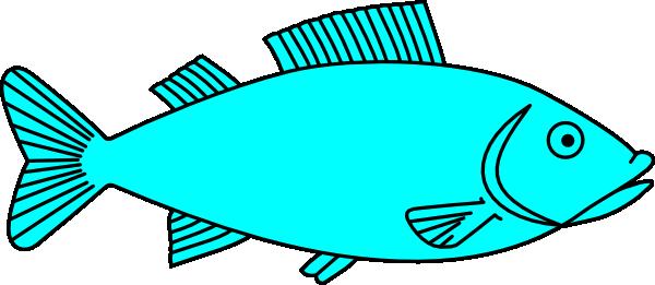 fish clip art at clker com vector clip art online royalty free rh clker com Carrot Clip Art Tilapia Dinner