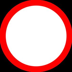 red circle outline clipart rh worldartsme com