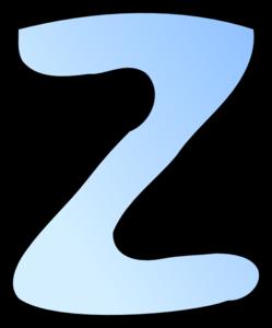 Zzz Clip Art