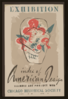 Exhibition Index Of American Design. Clip Art
