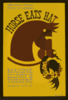 Wpa Federal Theatre Project 891 - Presents  Horse Eats Hat  Maxine Elliott S Theatre. Clip Art