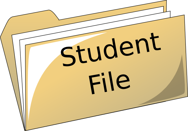 File Folder Clip Art at Clker.com - vector clip art online, royalty ...