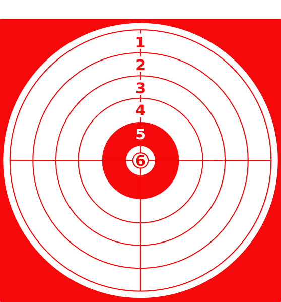clipart of target - photo #48