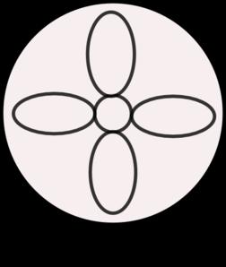 Electric Fan Clip Art at Clker.com - vector clip art online ...