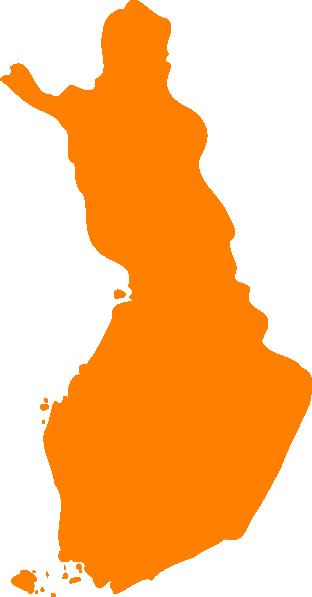 brazil map vector