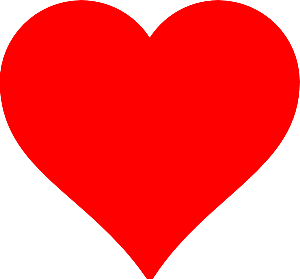 free clip art with hearts - photo #5