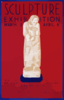 Sculpture Exhibition - March 23-april 16 - Federal Art Gallery Clip Art