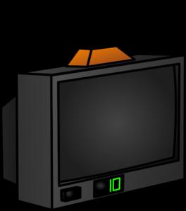 tv clip art at clker com vector clip art online royalty free rh clker com clip art tv cartoons clip art tv screen