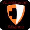 Aaroktavian Alliance Clip Art
