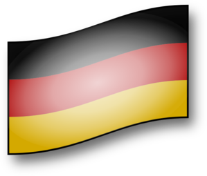 Germany Flag Clip Art