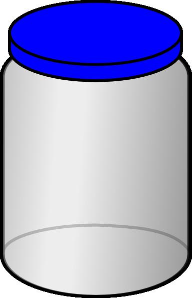 free clipart glass jar - photo #3