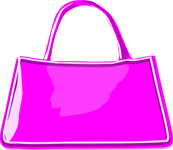 purse clip art at clker com vector clip art online royalty free rh clker com