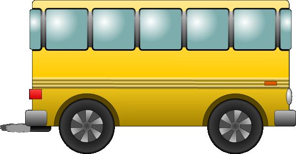 free clipart school bus - photo #45