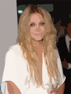 Mary Kate Olsen Clip Art