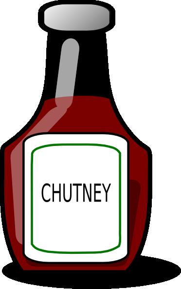 Chutney Clip Art at Clker.com - vector clip art online, royalty free ...
