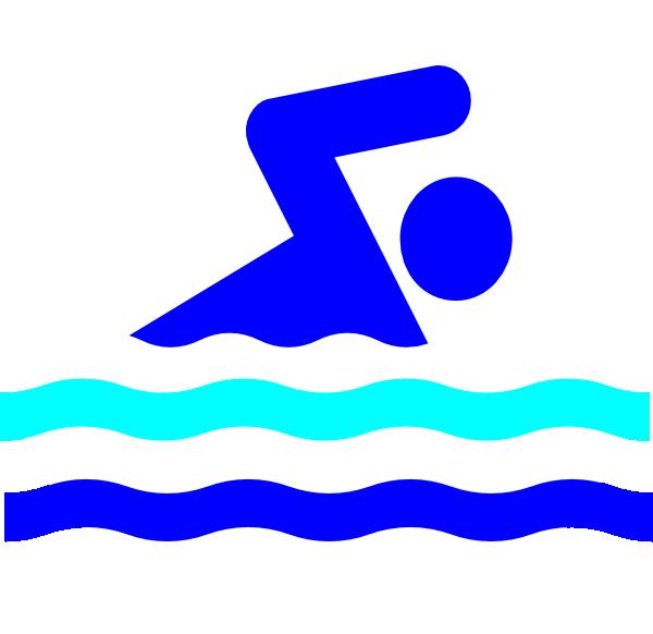 swim party logo clip art at clker com vector clip art online rh clker com Soccer Clip Art Hot Dog Clip Art
