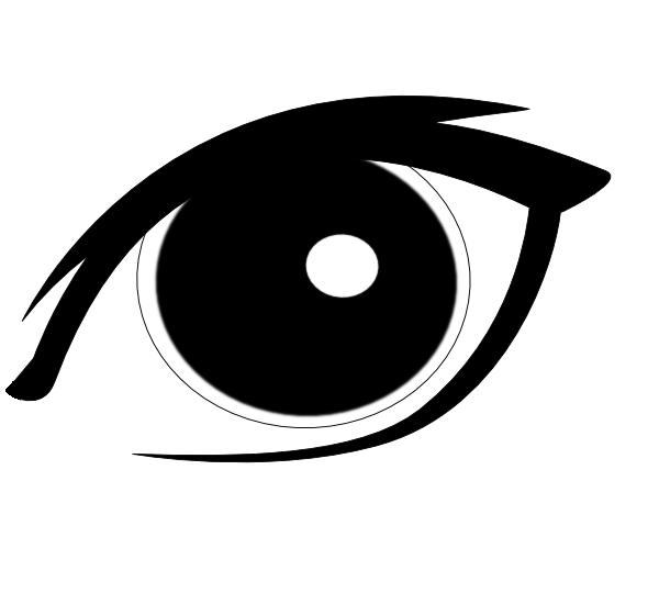 Eye For Logo clip artEyeball Logo