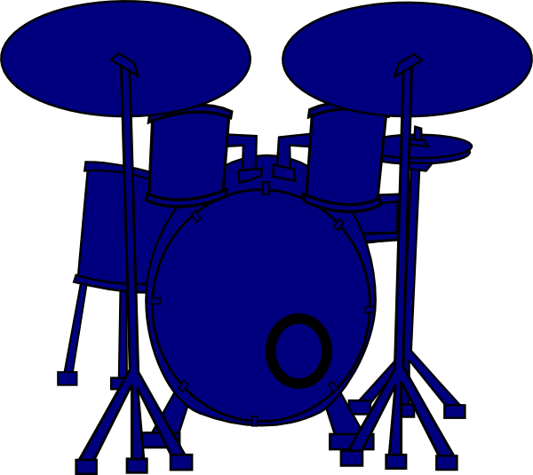 drums clip art at clker com vector clip art online royalty free rh clker com drum clipart black and white drum clipart images