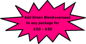 St Albert Green Blend 2 Clip Art
