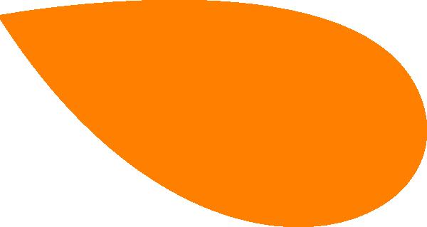 orange leaf clip art - photo #6