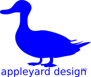 Appleyard Design Clip Art