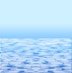 Ocean Border Clip Art Ocean Clip Art