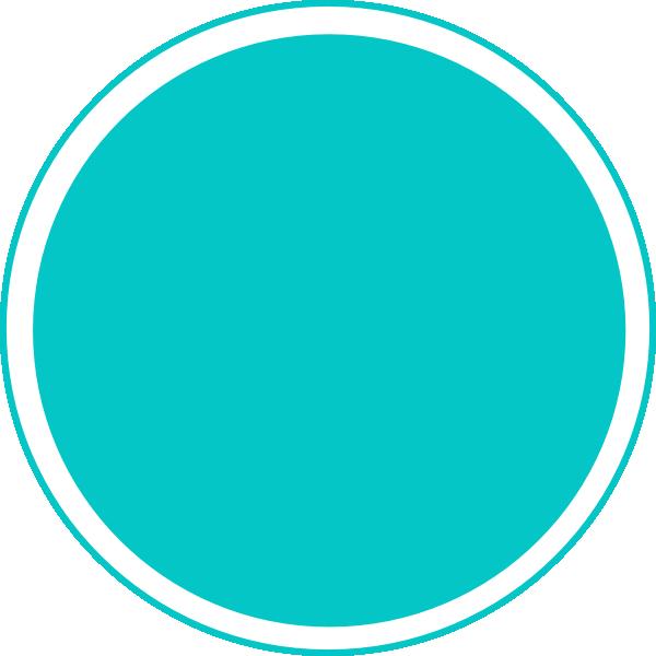 Glossy Green Circle Button Clip Art at Clker.com - vector clip art ...