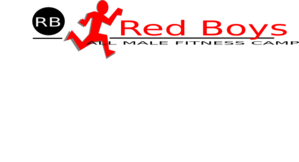 Red Boys Clip Art