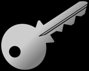 gray key clip art at clker com vector clip art online royalty rh clker com gray wolf clip art grey clip art