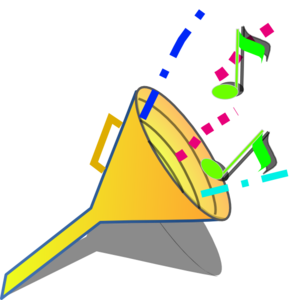 sound clip art at clker com vector clip art online royalty free rh clker com clipart sound clip art sounds free
