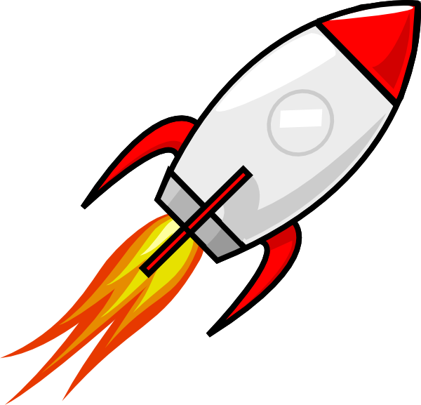 space ship clip art - photo #1