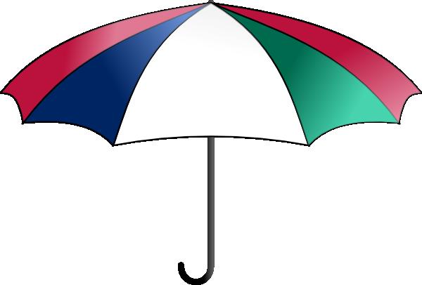 free clipart umbrella - photo #35