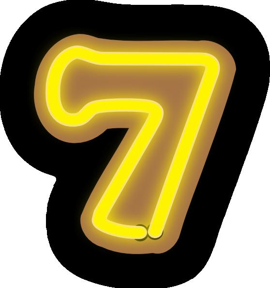 Number Seven Cl...