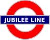 Jubilee Line Sign Clip Art