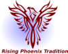Rising Phoenix Tradition Clip Art