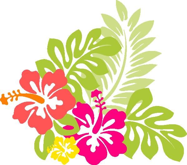 Hawaii 2 Clip Art At Clker