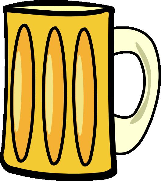 Glass Mug Clip Art at Clker.com - vector clip art online, royalty ...