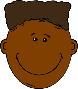 Image result for black kid clipart