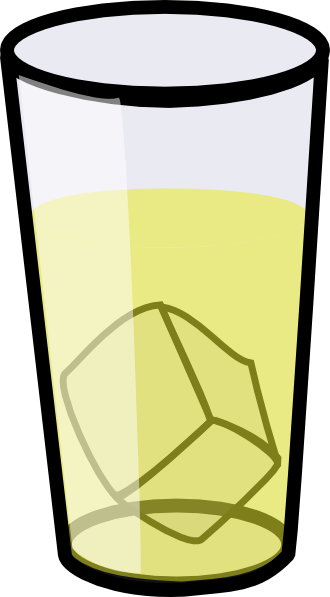 Lemonade 2 Clip Art at Clker.com - vector clip art online, royalty ...