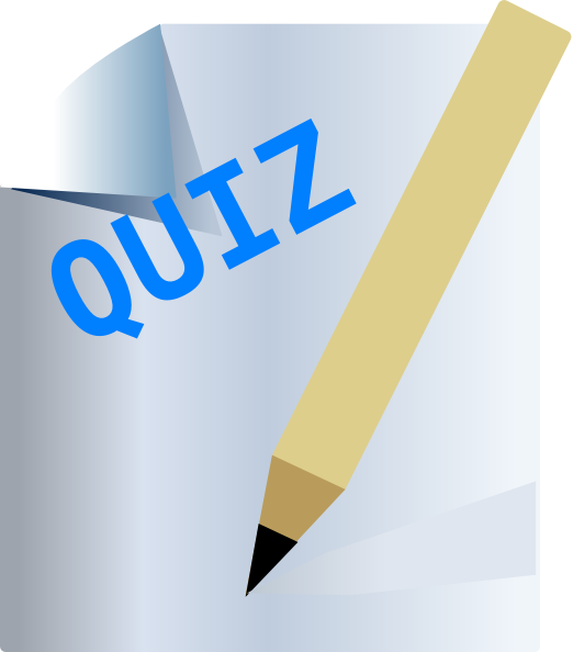 free clip art quiz - photo #8
