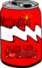 Can Motivation In  Clip Art
