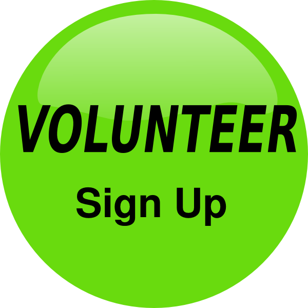 volunteer sign up button clip art at clker com vector clip art rh clker com sign up sheet clipart sign in clipart