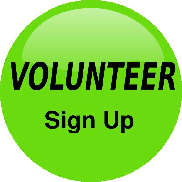 volunteer sign up button clip art at clker com vector clip art rh clker com sign up now clipart sign up clipart