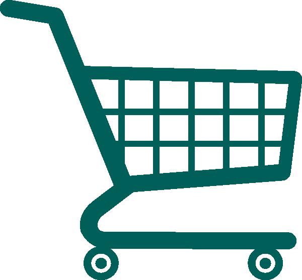 empty shopping cart clip art at clker com vector clip free laundry basket clip art Laundry Basket Clip Art Black and White