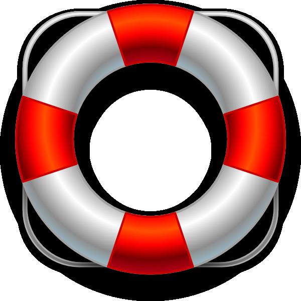 clipart life jacket - photo #13