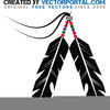 Tribal Clipart Vector Free Image