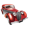 Free Old Car Clipart Image